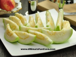 Weight Loss Fruit Guava
